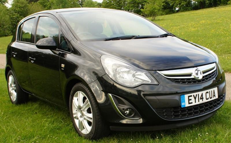 used Vauxhall Corsa ENERGY AC in hemel-hempstead-hertfordshire