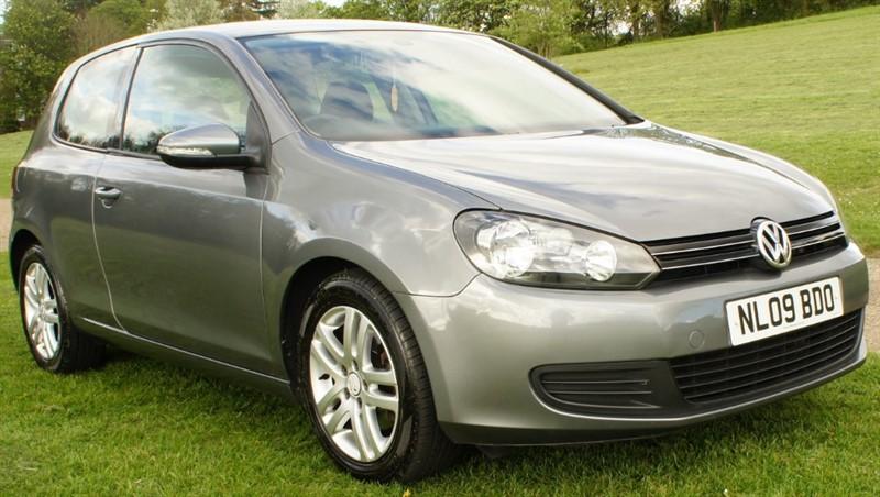 used VW Golf SE TSI in hemel-hempstead-hertfordshire