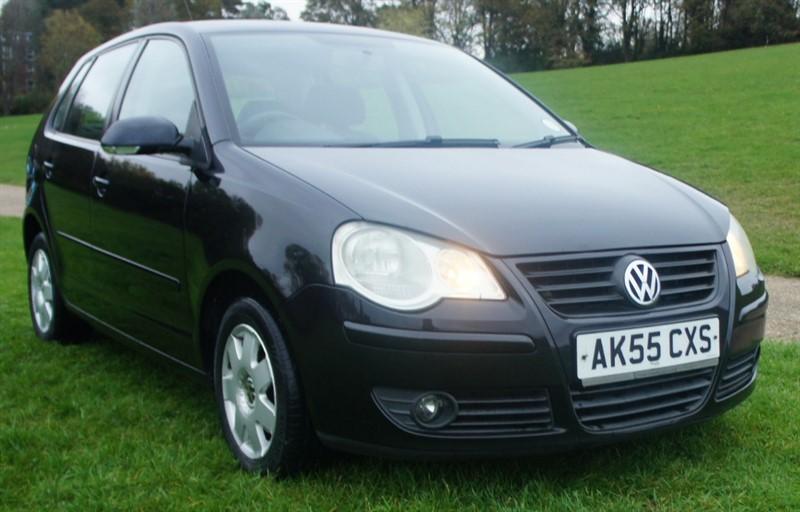 used VW Polo S (75BHP) in hemel-hempstead-hertfordshire
