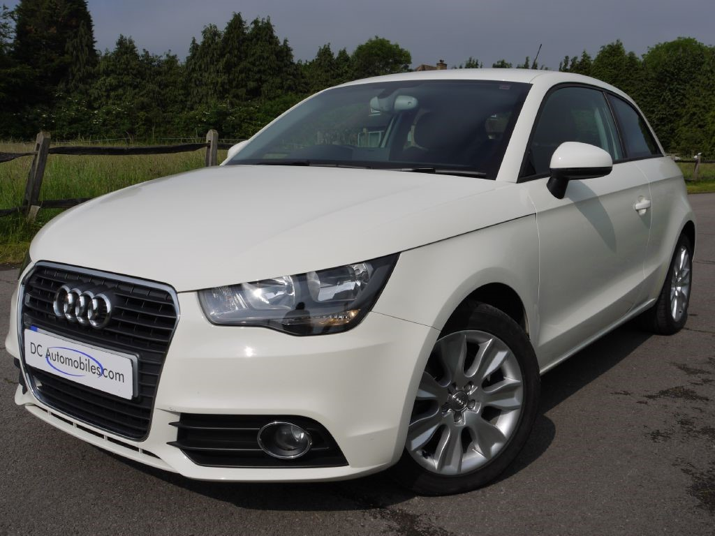 used audi a1 for sale in surrey. Black Bedroom Furniture Sets. Home Design Ideas