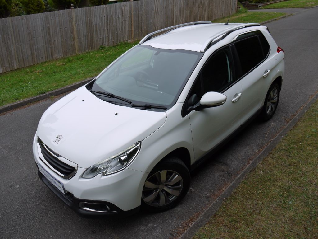 used white peugeot 2008 for sale surrey. Black Bedroom Furniture Sets. Home Design Ideas