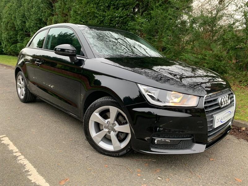 used Audi A1 TDI SPORT in surrey