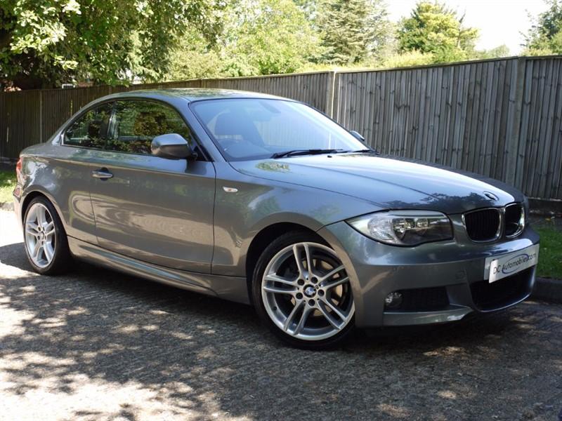 used BMW 120i M SPORT in surrey