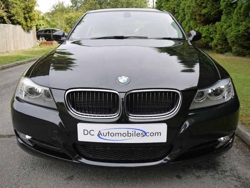 used BMW 320d EFFICIENTDYNAMICS in surrey