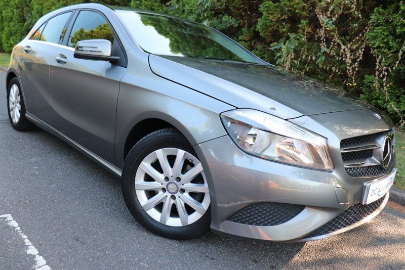 used Mercedes A180 CDI BLUEEFFICIENCY SE in surrey