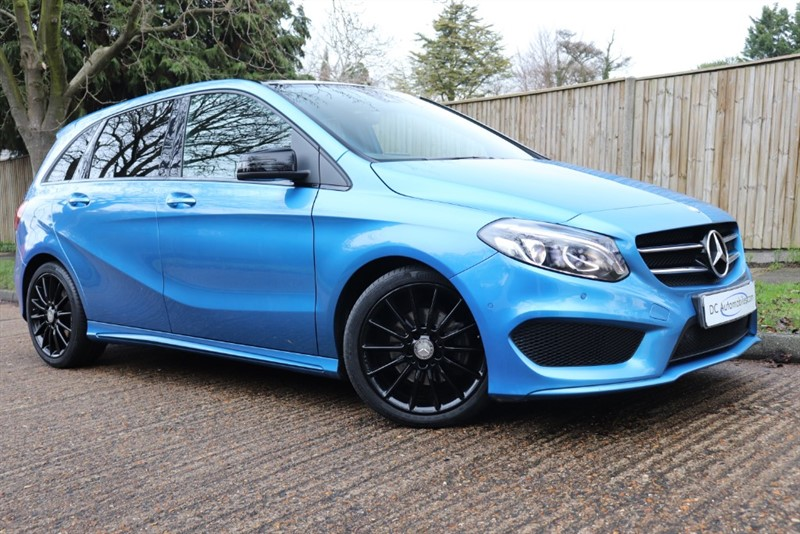 Mercedes B200 for sale