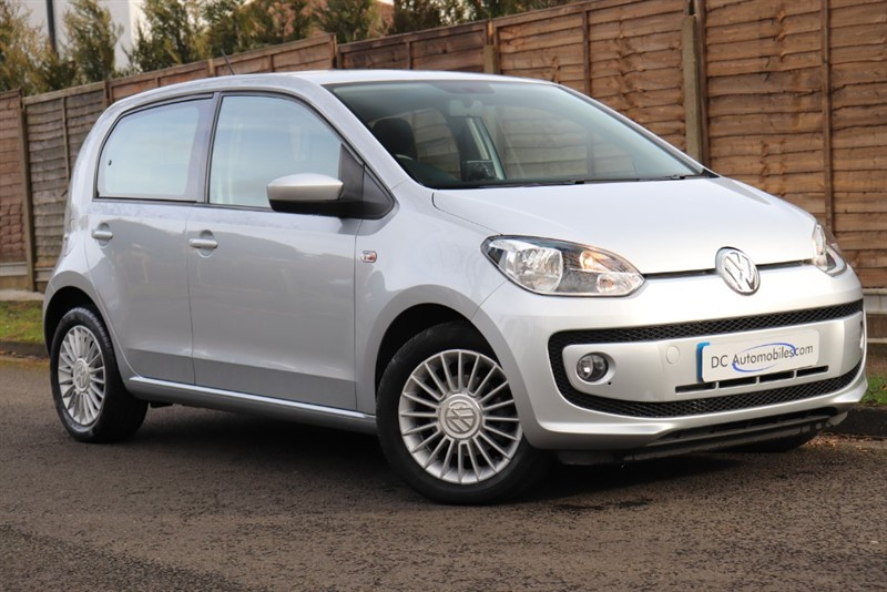 used VW Up HIGH UP in surrey