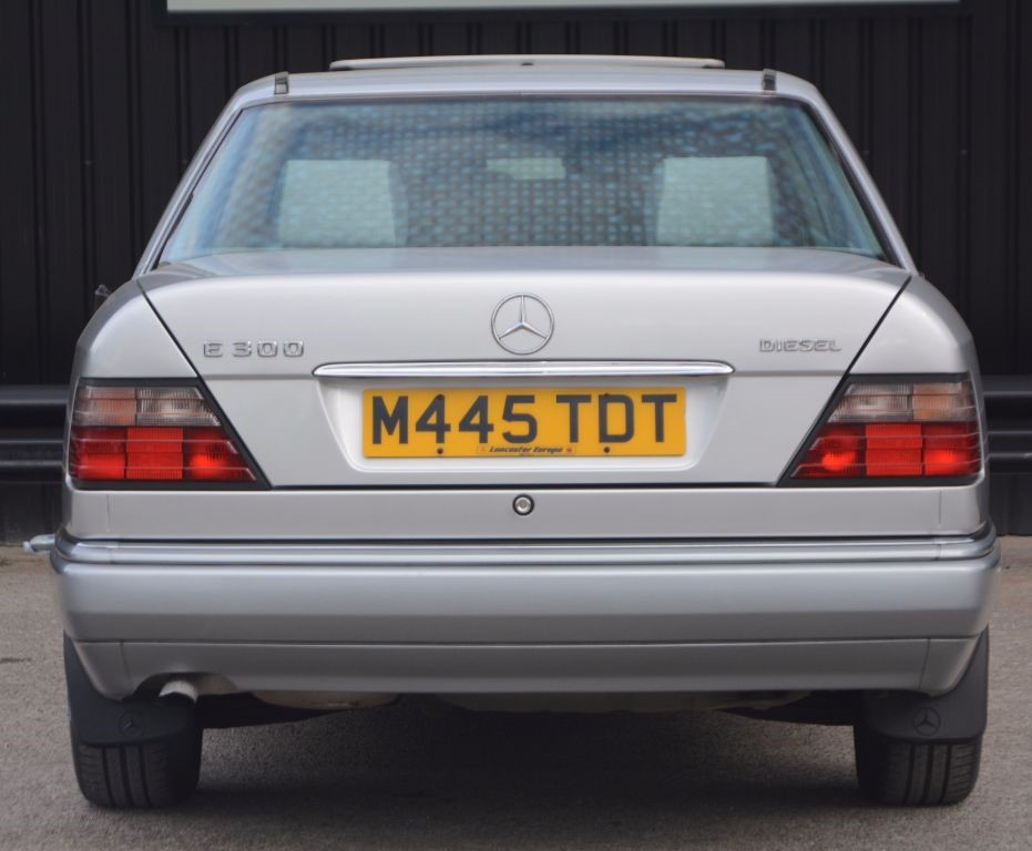Used Mercedes E300 For Sale  South Yorkshire