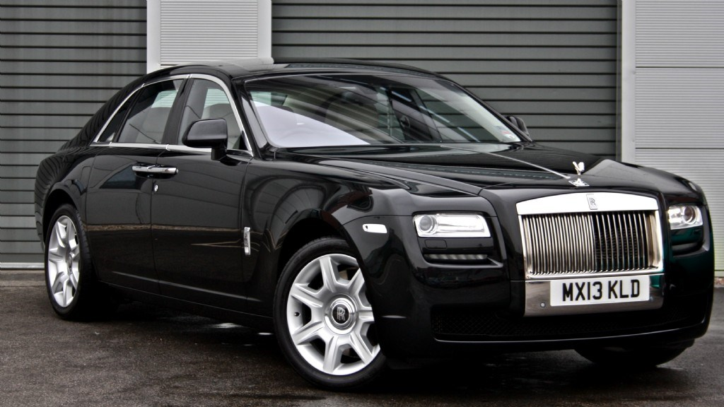 used rolls royce ghost for sale south yorkshire. Black Bedroom Furniture Sets. Home Design Ideas
