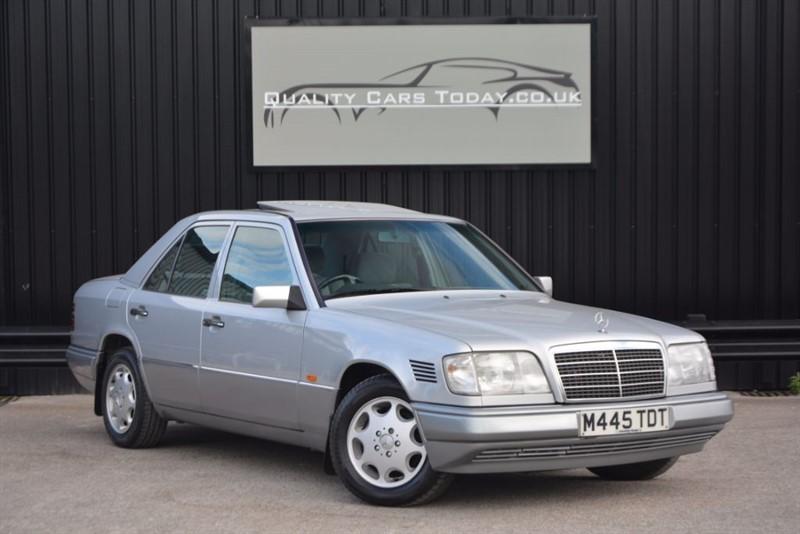 Mercedes E300 for sale