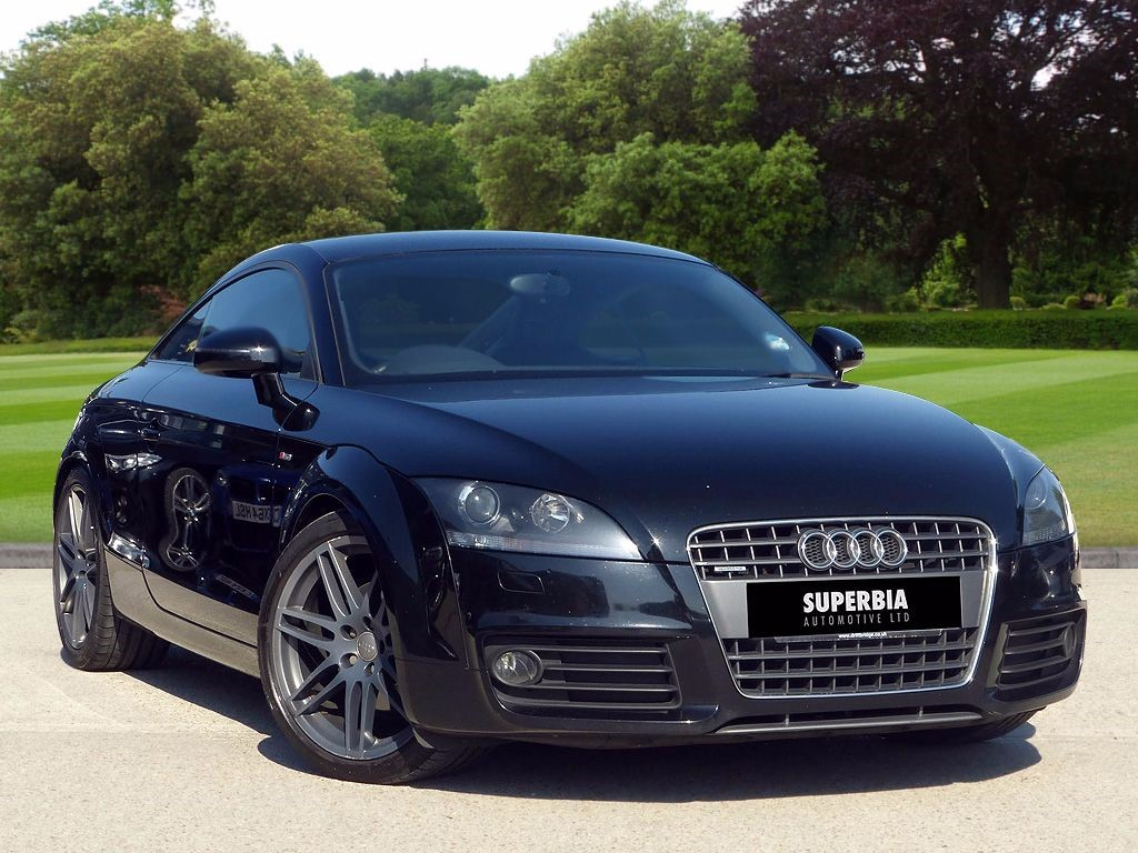 used black audi tt for sale essex. Black Bedroom Furniture Sets. Home Design Ideas