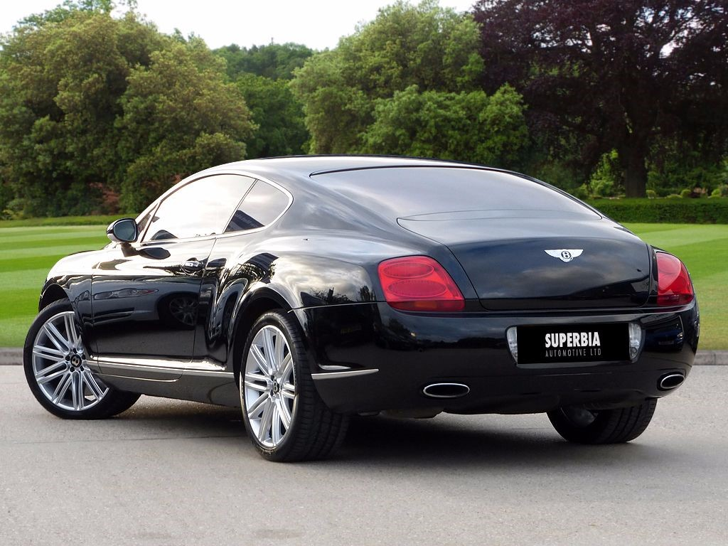 now sale on used for continental in bentley silver lake metallic blue coupe petrol gt gloucestershire speed