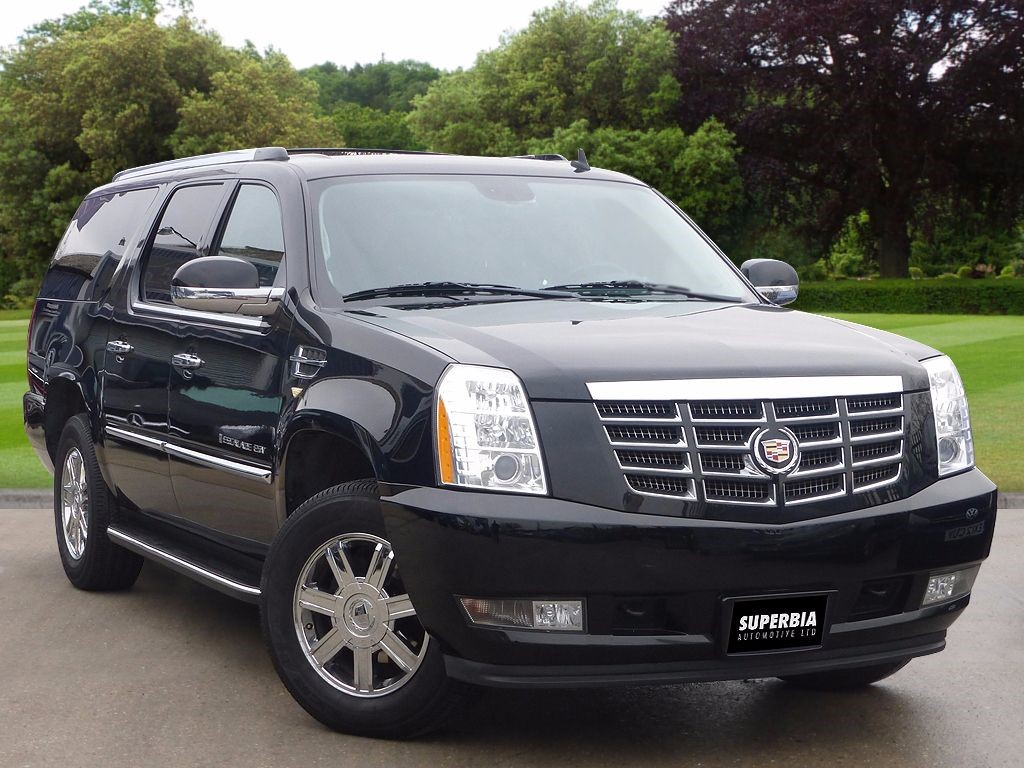 28 images cadillac suv for sale 2007 cadillac escalade suv for sale 2 848 used cars from. Black Bedroom Furniture Sets. Home Design Ideas