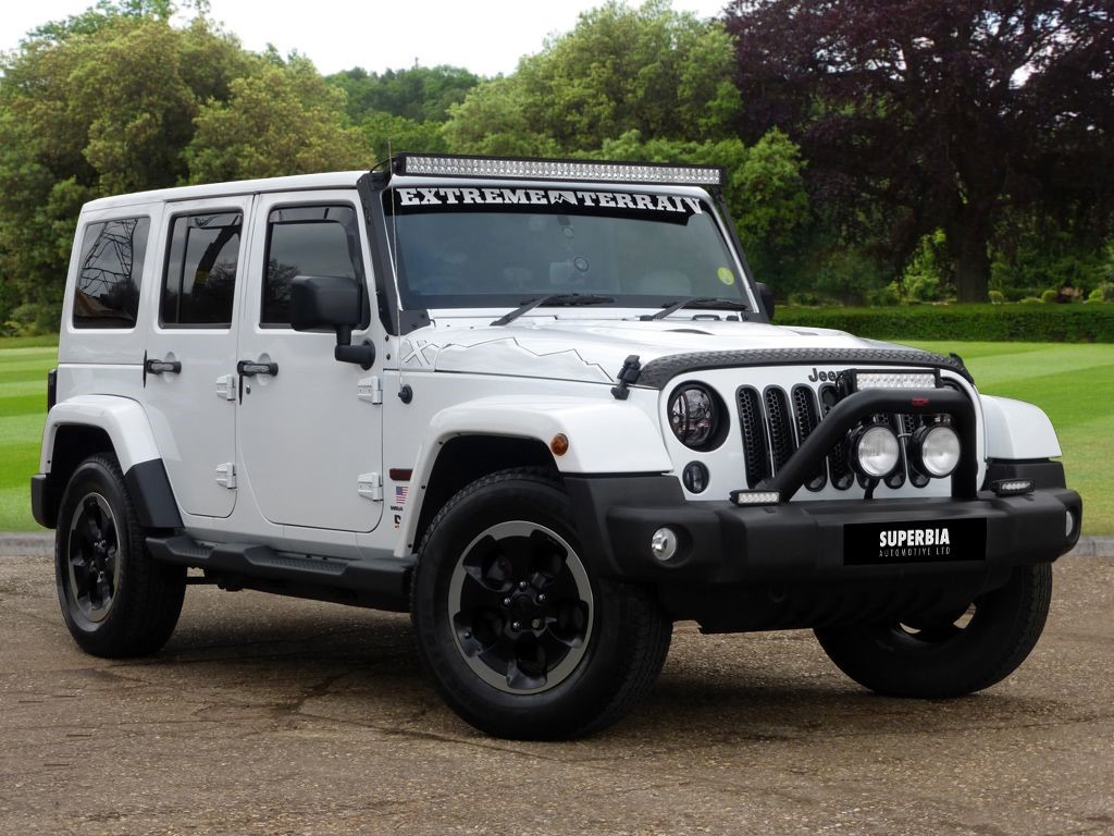 used white jeep wrangler for sale essex. Black Bedroom Furniture Sets. Home Design Ideas