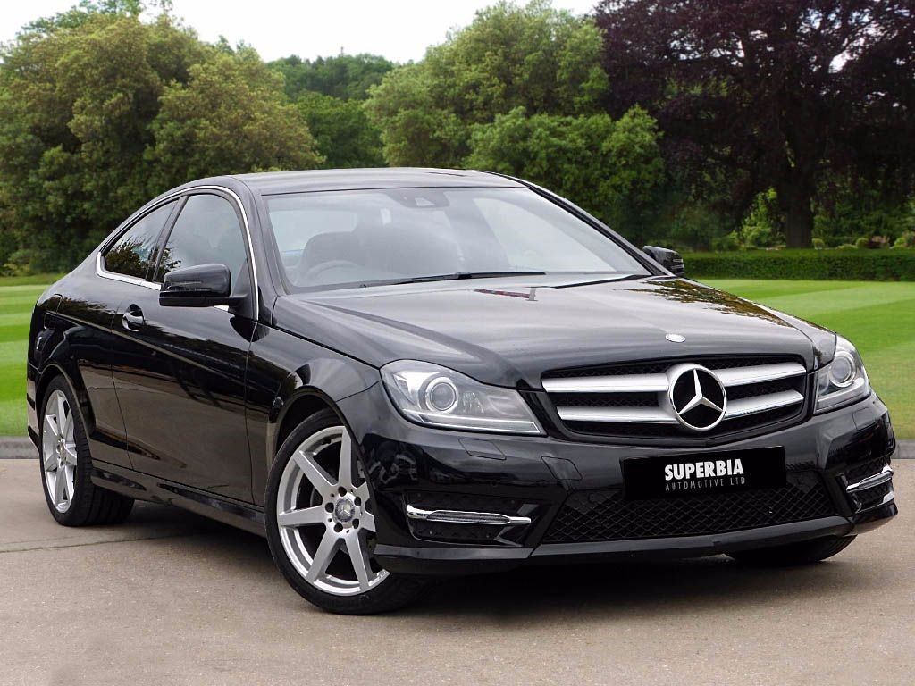 used black mercedes c180 for sale essex. Black Bedroom Furniture Sets. Home Design Ideas