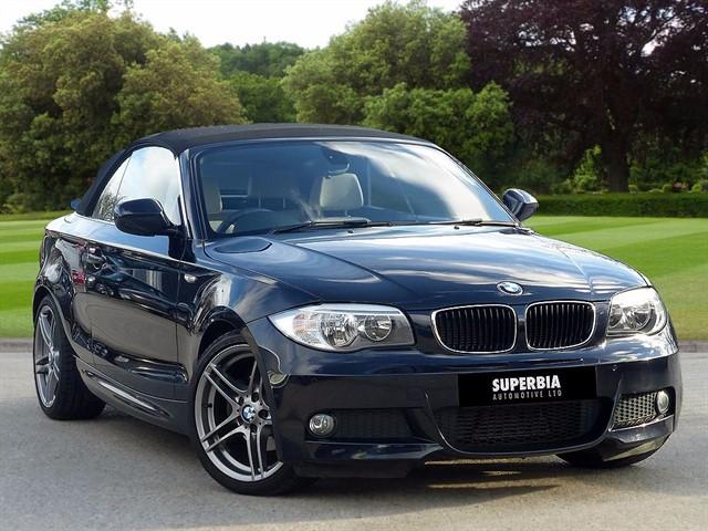 used BMW 118d SPORT PLUS EDITION in romford-essex