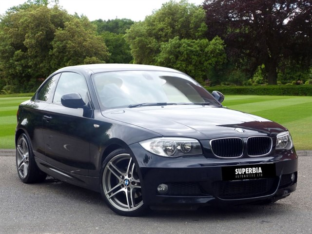 used BMW 118d SPORT PLUS EDITION in Chelmsford-essex
