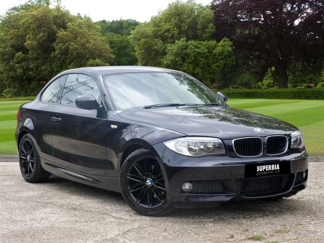 used BMW 118d M SPORT in Chelmsford-essex