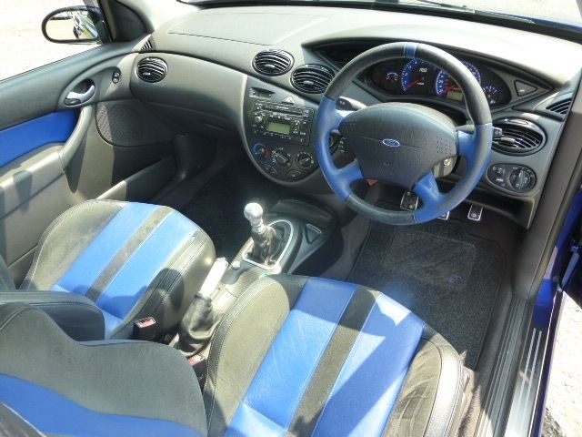 used Ford Focus RS in Chelmsford-essex