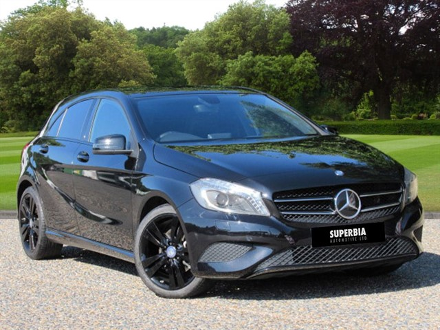 used Mercedes A200 CDI SPORT in Chelmsford-essex