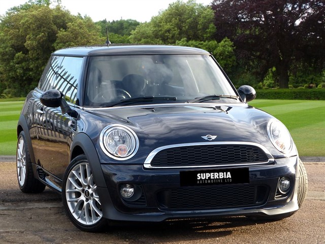 used MINI Hatch COOPER D, JCW BODY KIT in Chelmsford-essex