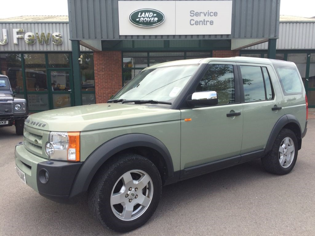 used land rover discovery 3 tdv6 s for sale in gloucestershire. Black Bedroom Furniture Sets. Home Design Ideas