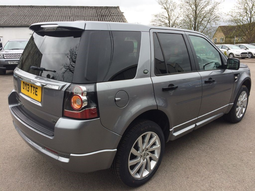 used orkney grey land rover freelander for sale. Black Bedroom Furniture Sets. Home Design Ideas