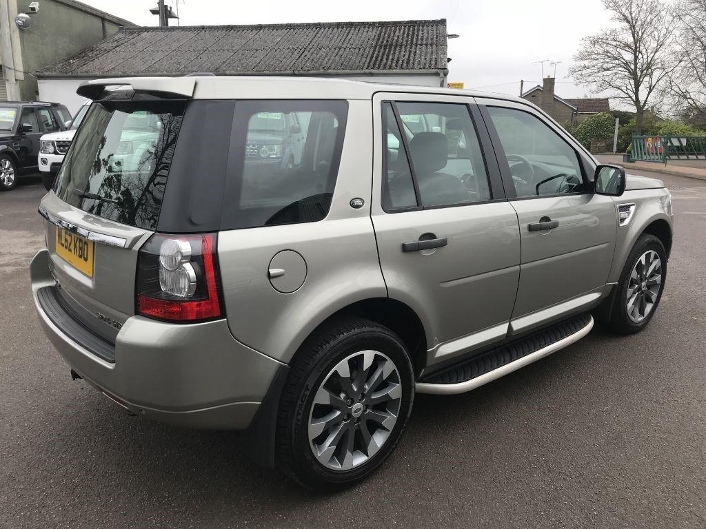 rover photos photo price freelander new landrover specs land and