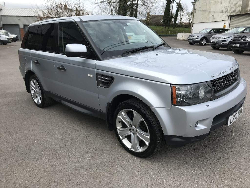 rover of year used sport land r transportation mnftr cars range price