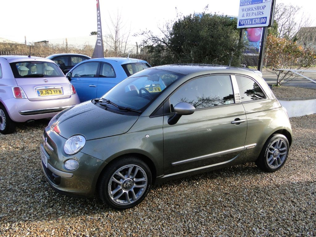 fiat 5001 2 multi jet 75 diesel special edition 3dr manual for sale christchurch dorset. Black Bedroom Furniture Sets. Home Design Ideas