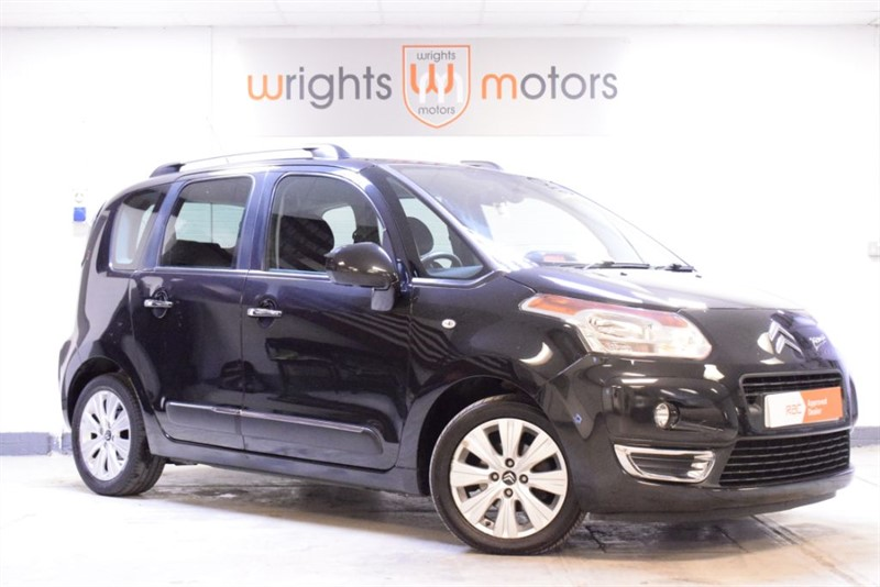 used Citroen C3 Picasso EXCLUSIVE in Norfolk