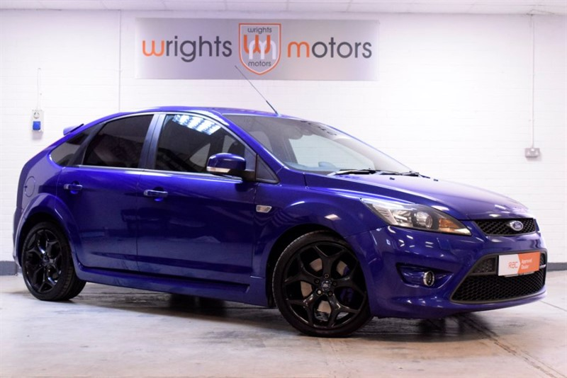used Ford Focus ST-2 in Norfolk