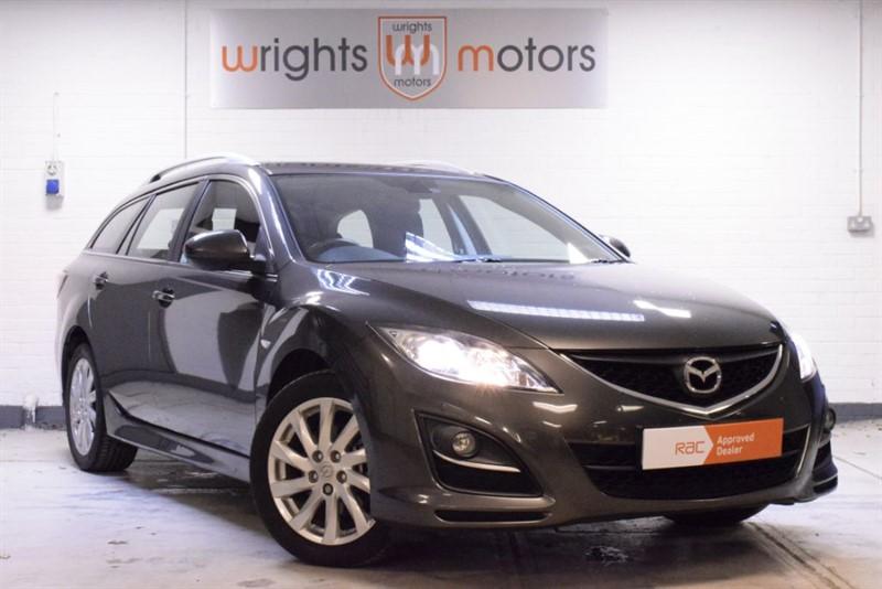 used Mazda Mazda6 6 TS2 - VERY CLEAN CAR in Norfolk