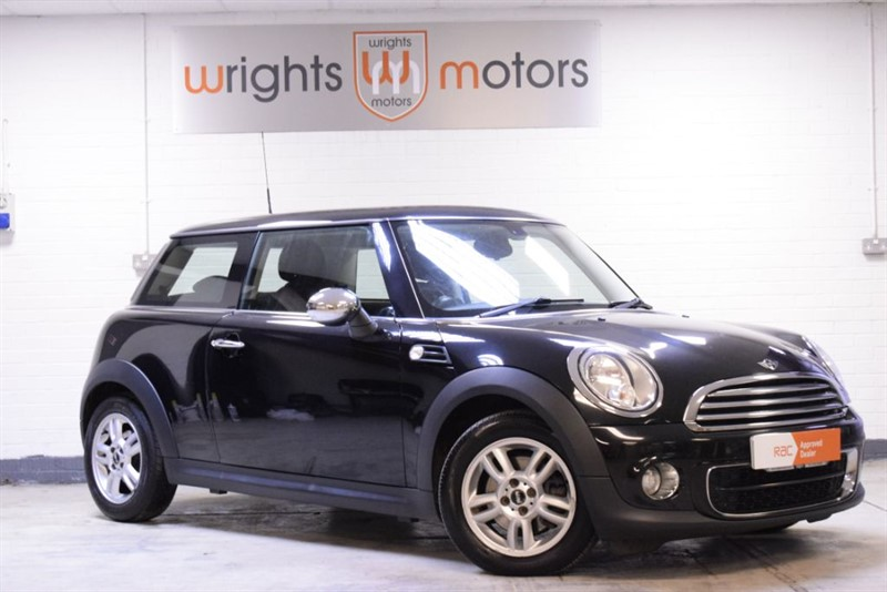 used MINI Hatch ONE D - High Spec Car - Great Value!! in Norfolk