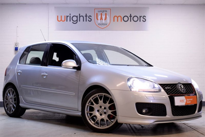 used VW Golf GTI EDTION 30 HARD TO FIND NOW !! in Norfolk