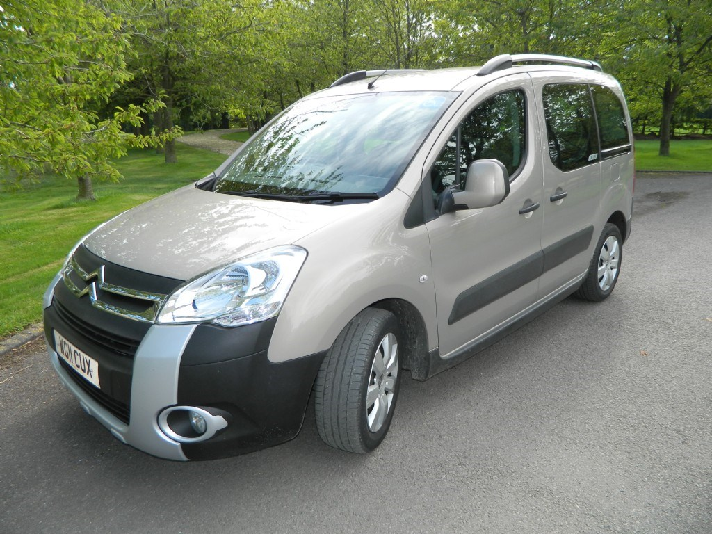 used beige citroen berlingo multispace for sale oxfordshire. Black Bedroom Furniture Sets. Home Design Ideas