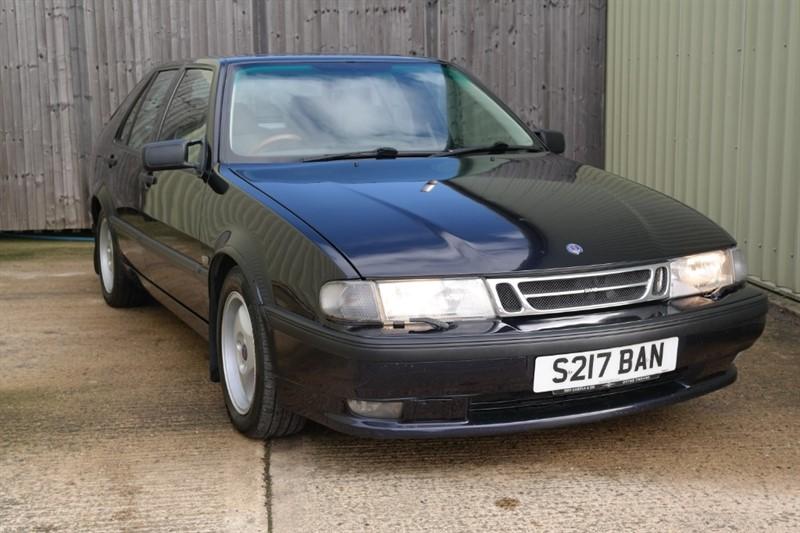 Saab 9000 for sale