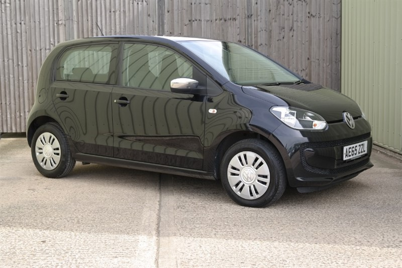 used VW Up MOVE UP in bassingbourn-hertfordshire
