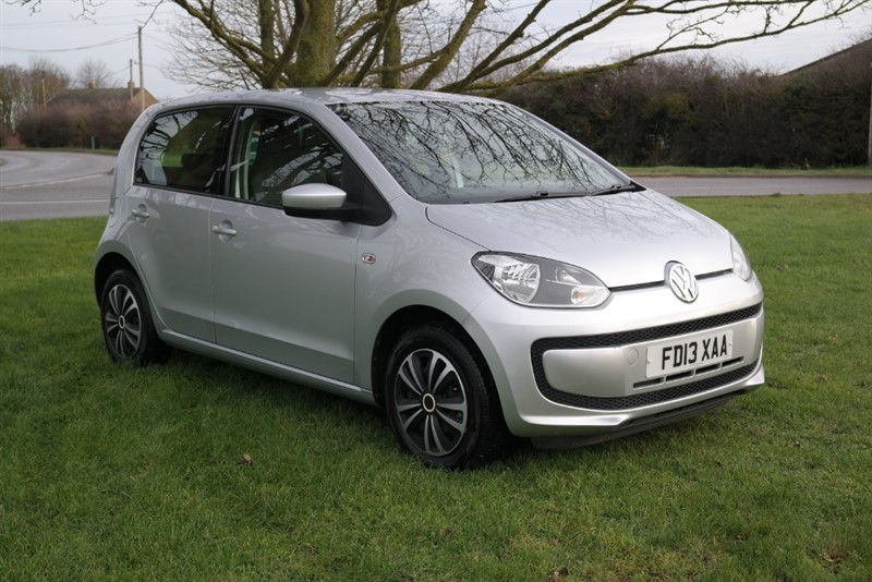 VW Up for sale