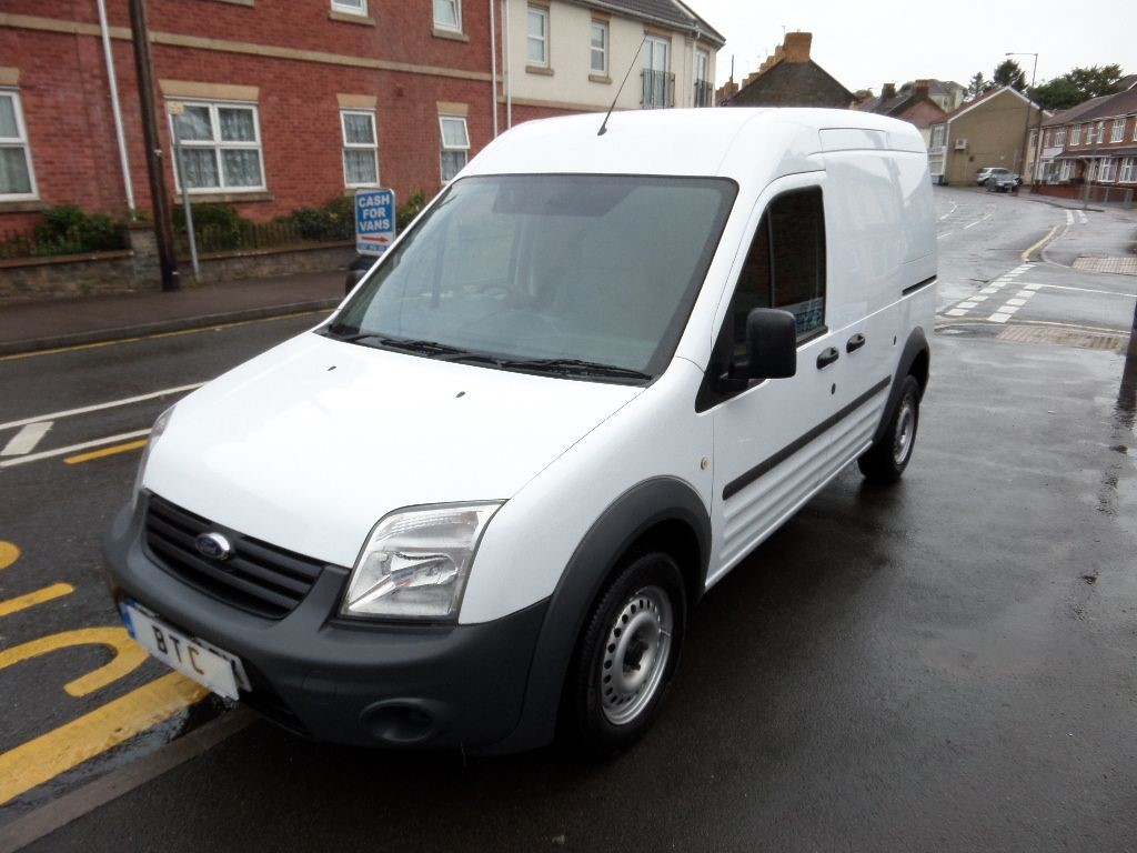 used white ford transit connect for sale bristol. Black Bedroom Furniture Sets. Home Design Ideas
