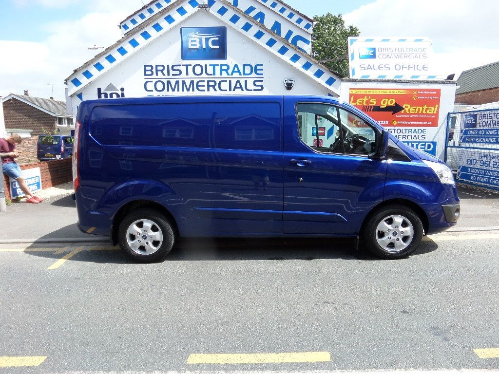 used blue ford transit custom for sale bristol. Black Bedroom Furniture Sets. Home Design Ideas