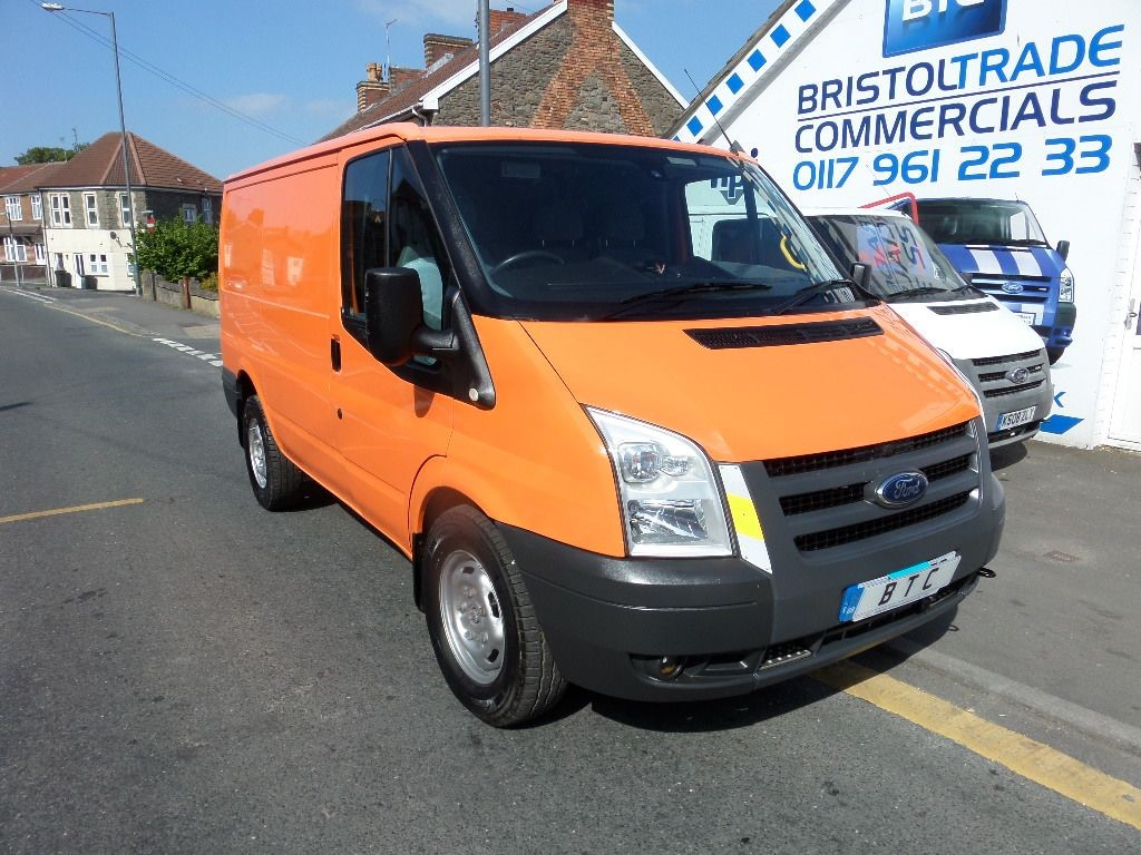 used orange ford transit for sale bristol. Black Bedroom Furniture Sets. Home Design Ideas