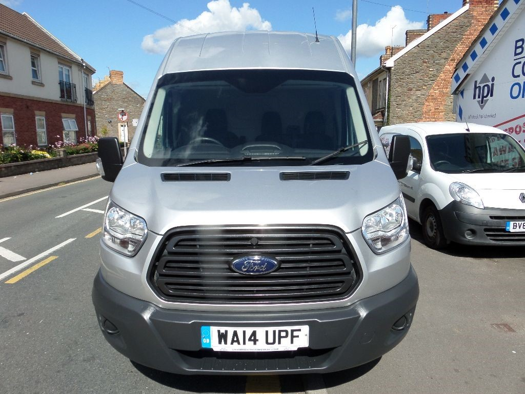 used silver ford transit for sale bristol. Black Bedroom Furniture Sets. Home Design Ideas