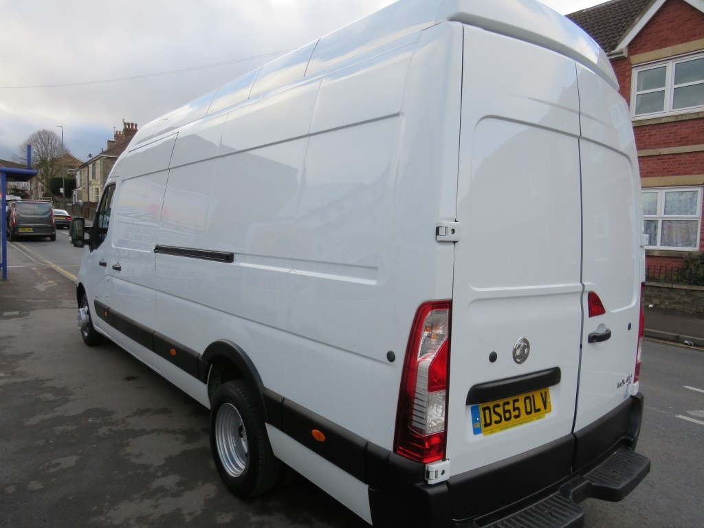 used white vauxhall movano for sale bristol. Black Bedroom Furniture Sets. Home Design Ideas