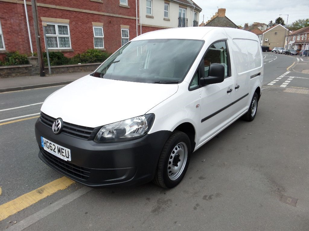 used white vw caddy maxi for sale bristol. Black Bedroom Furniture Sets. Home Design Ideas