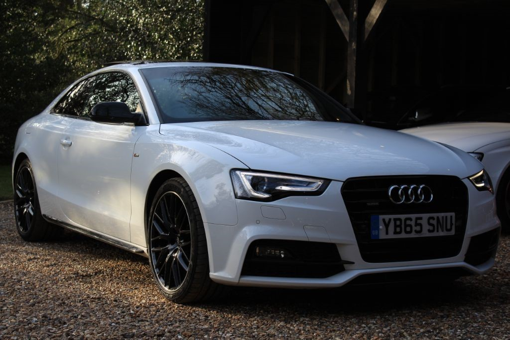 Used ibis white audi a5 for sale hertfordshire - White audi a5 coupe for sale ...