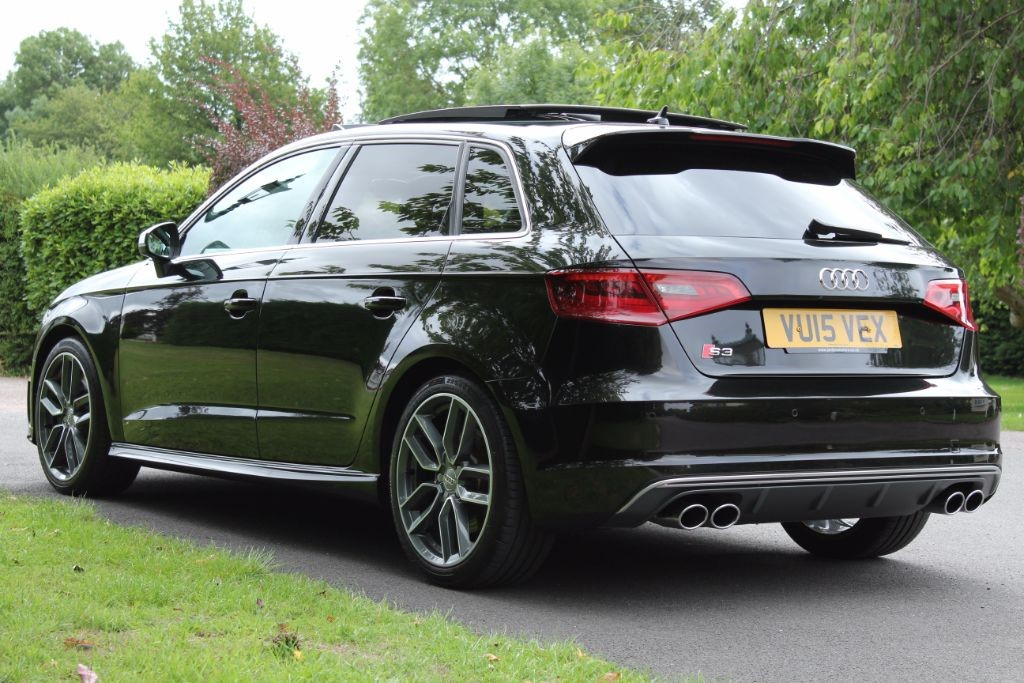 Used audi s3 on finance uk 11