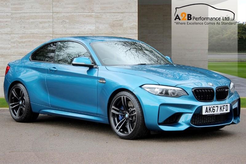 used BMW M2 M2 in watford-hertfordshire