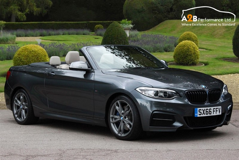 used BMW M240i M240i in watford-hertfordshire