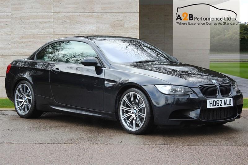 used BMW M3 M3 in watford-hertfordshire